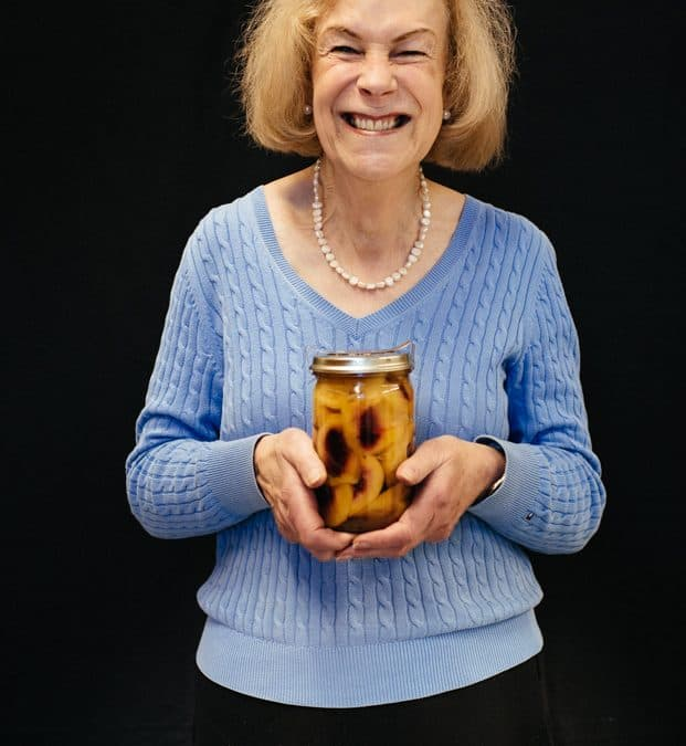 Brenda Appleton: Life really does begin at 50!